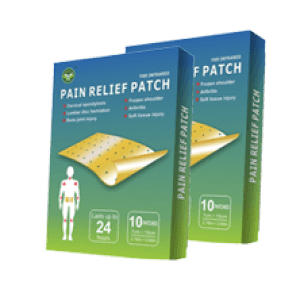 2 Box of Pain Relief Patches ($16.95/each)